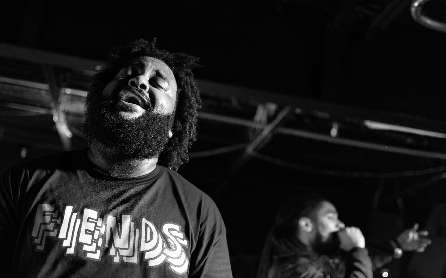 Bas Concert at the Grog Shop in Cleveland, Ohio