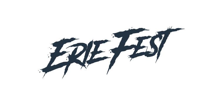 Erie Fest Logo